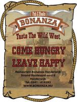 Bonanza Fish and Steaks