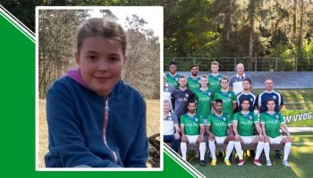Delilah Nauta is Pupil van de Week