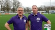 Henk en Marco starten Hollands Voetbal College